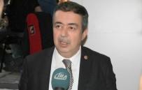 RECEP AKDAĞ - AK Parti Balıkesir Milletvekili Ali Aydınloğlu Açıklaması