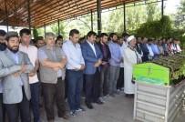 MEHMET KASIM GÜLPINAR - AK Parti İlçe Başkanı İlhan Çelik'in Acı Günü