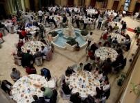 MEHMET NACAR - Ak Parti Uşak İl Teşkilatının Anlamlı İftar Sofrası