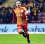 RİCARDO QUARESMA - Asist Kralı 'Wesley Sneijder'