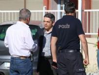 BERAT ALBAYRAK - Aydınlık gazetesi Genel Yayın Yönetmeni İlker Yücel tahliye edildi