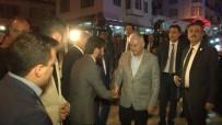 Başbakan Yıldırım İftarını Haymana'da Açtı