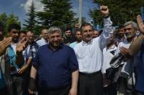 PAŞABAHÇE - Başkan Ataç'tan Cam Emekçilerine Destek