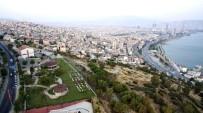 AMBALAJ ATIKLARI - Bayraklı'da Yeşil Çevre Ve Geri Dönüşüm Atağı