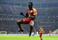 LUKAS PODOLSKI - Bu Sezon Galatasaray'ı Ligde Bruma, Kupada Podolski Sırtladı