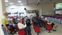 Burhaniye' De Çevre Ve Halk Sağlığı Paneli Düzenlendi