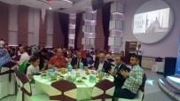 BÜYÜK ANADOLU - Büyük Anadolu Hastaneleri Ailesi İftarda Buluştu