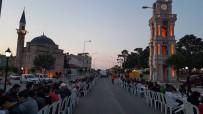 KURUYEMİŞ - 'Çorbadan Sonra 2-3 Dakika Dinlenin'