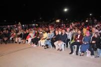 EŞREF ZIYA - Efsaneler 'Ezgi Gecesi'nde Maltepe'de Buluştu