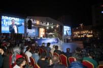TEVFIK GÖKSU - Esenler'de Ramazan Söyleşileri Devam Ediyor