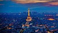 KABIL - Eyfel'in Işıkları Londra İçin Söndürülecek