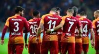 AHMET ÇALıK - Galatasaray'da Defans Sıkıntısı Sürdü