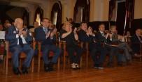 ŞÜKRÜ ELEKDAĞ - Galatasaray'da Geleneksel Pilav Günü Düzenlendi