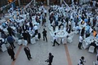 CANAN CANDEMİR ÇELİK - Gaziantep'te AK Parti'den İftar Yemeği