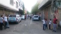 KURUDERE - Gaziantep'te Bıçaklı, Pompalı Kavga Açıklaması 9 Yaralı