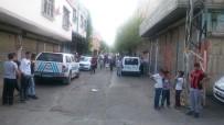 KURUDERE - Gaziantep'te 'Pompalı' Kavga Açıklaması 9 Yaralı