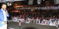 HELİKOPTER KAZASI - Hakkari'de Seyfullah Çakmak Konseri