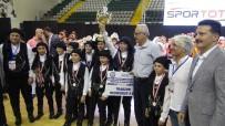 FETHI ÖZDEMIR - Halk Oyunları Düzenlemesiz Dal Türkiye Şampiyonu Trabzon