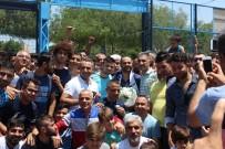 HASAN ŞAŞ - Hasas Şaş'a Adana'da sevgi seli