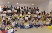 SENFONI - Hayvan Sevgisi 4 Bin Çocuğa Ulaştı