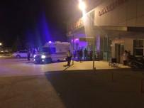 KENAN SOFUOĞLU - İftar Sonrası Arkadaşlarına Ateş Etti Açıklaması 2 Yaralı
