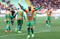 OSMANLISPOR - İlk 7 Maçta Gol Atamamıştı