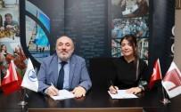 YAŞAR ÜNIVERSITESI - İzmirli İçmimarlara Akademik Destek Sürüyor