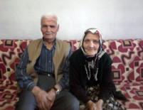 KARBONMONOKSİT - Karabük'te Soba Faciasında Ölen Yaşlı Çift Toprağa Verildi