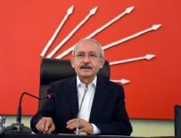 DEMOKRAT PARTI - Kılıçdaroğlu, HDP Eş Genel Başkanı ile görüşecek