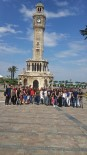 MERYEM ANA - Lise Öğrencileri Anadoluyu Mercek Altına Aldı