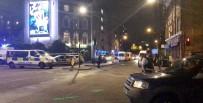 BIÇAKLI SALDIRI - Londra'da Terör Saldırıları