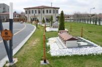 ULU CAMİİ - Minia Malatya Ziyaretçilerini Bekliyor