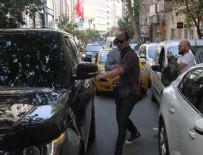 MURAT BOZ - Murat Boz, Aslı Enver'e aldığı hediyeleri kasaya bıraktı