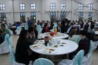 EDIP ÇAKıCı - Osmaneli Belediyesinden Şehit Ve Gazi Ailelerine İftar Yemeği