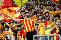 ALI PALABıYıK - TFF 1. Lig Play-Off Finali