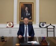 NITELIK - Vali Azizoğlu'ndan 'Dünya Çevre Günü'  Mesajı