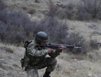 TIBBİ MALZEME - Bir ayda 33 terörist öldürüldü