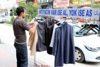 Yozgat'ta 'İhtiyacın Varsa Al, Yoksa As' Kampanyası