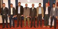 Ağrı'da IPARD' Programının İlk İmzaları Atıldı