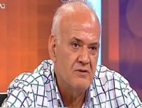 AHMET ÇAKAR - Ahmet Çakar Beyaz Futbol'a veda etti