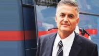 AHMET ZEKİ ÜÇOK - Ahmet Zeki Üçok: Araştırma yaptık hepsi FETÖ'cü