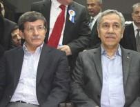BÜLENT ARINÇ - AK Parti'deki iftara o iki isim katılmadı