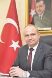 MILLIYETÇILIK - AK Parti'li Mersinli Özel'in Açıklamalarını Eleştirdi