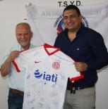 SERDAR ÖZKAN - Antalyaspor, Eto'o'yu Satmıyor