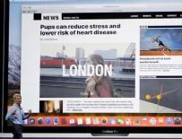 FRANSıZCA - Apple yeni ürünlerini tanıttı