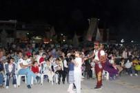 İSMAİL KARAKULLUKÇU - Arifiye Belediyesi'nin Ramazan Etkinlikleri Sürüyor
