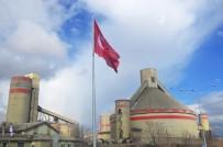 AŞKALE ÇIMENTO - Aşkale Çimento İlk Yüzde