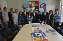 EĞITIM İŞ - 'Ata'ya Özlem' Yarışması Ödül Töreni