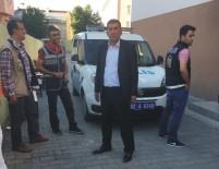 İSMAIL SELÇUK - Atatürk Mahallesinin Yeni Muhtarı Sırrı Korkut Oldu