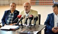 ÇORUM BELEDİYESPOR - Avrupa Üniversitelerarası Futsal Şampiyonası Başlıyor